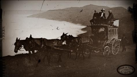 1911 - Leitariegos Diligencia-tous filtro